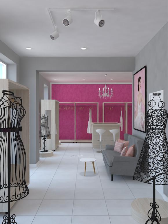 salon sukni ślubnych design factory studio projektowe