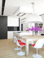 Apartament na Wilanowie