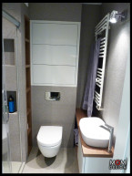 łazienka funkcjonalna
