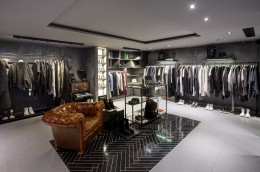 Fashion store LECONCEPT