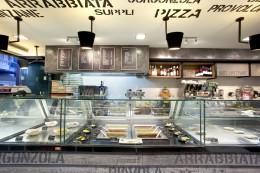 Pizzeria Tuttitalia