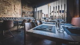 Restaurant LEGRECO