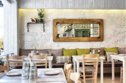 Restaurant PSARADES