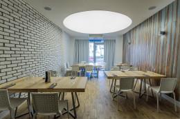 rozbudowa restauracji