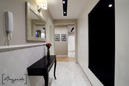 Mieszkanie z nutą klasyki