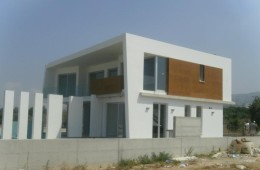 Giorgos and Stella Georgiou residence