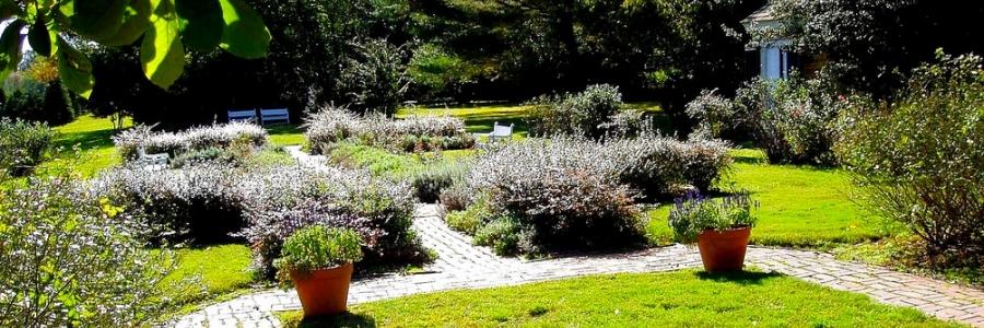 Architekci ogrodów
