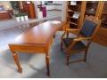 Eleganckie i stylowe biurko