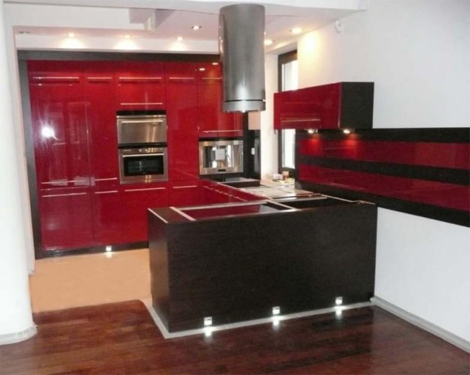Meble kuchenne na wymiar czy gotowe ?  Forum budowlane, budowa domu, koszty   -> Kuchnia Gazowa Czy Elektryczna Koszty