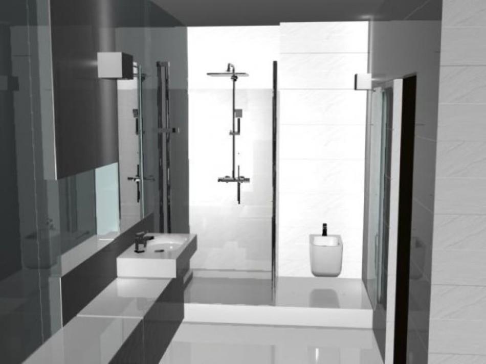 Jak Urządzić Małą łazienkę E łazienki
