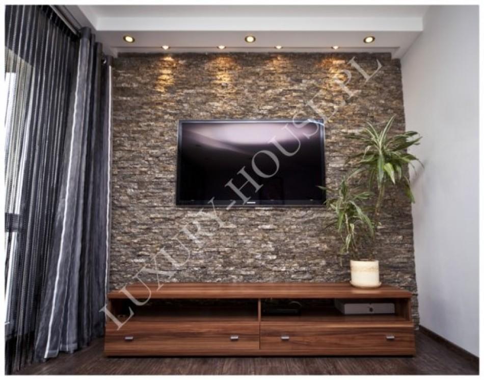 Panele ścienne Z Kamienia Naturalnego Luxury Stone Panel