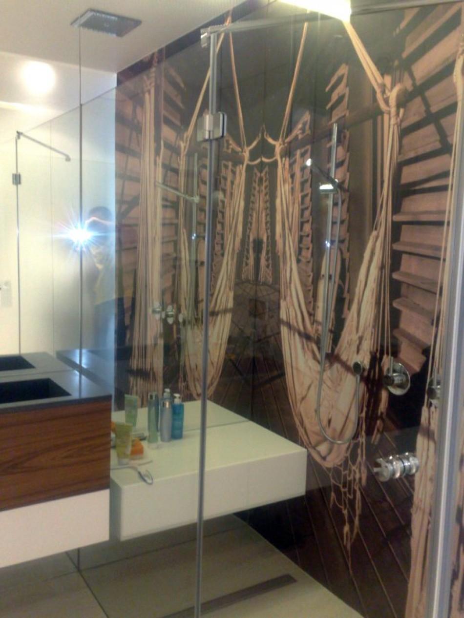 Szkło Z Własną Grafiką Pod Prysznic Forum Budowlane Budowa Domu